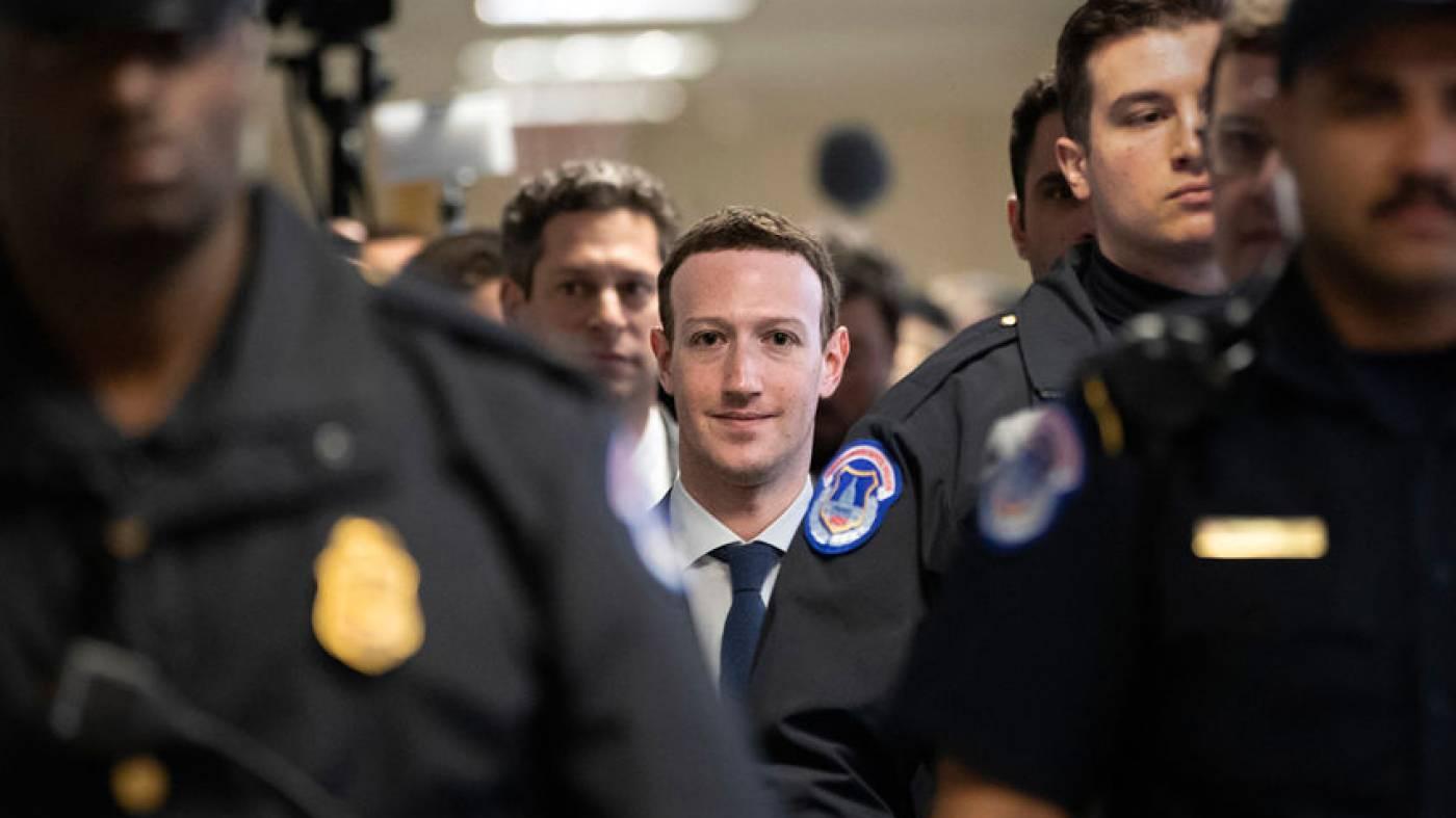 Актуальная схема запуска аккаунтов Facebook