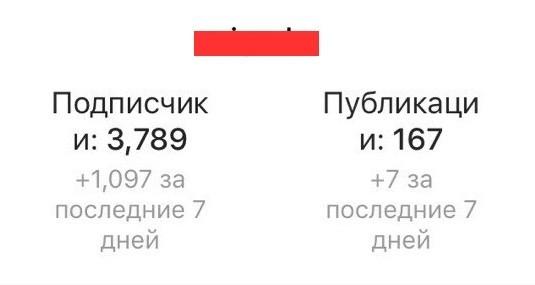 кейс продвижение instagram