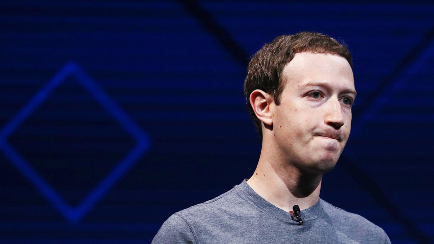 Как снять блокировку с рекламного аккаунта Facebook