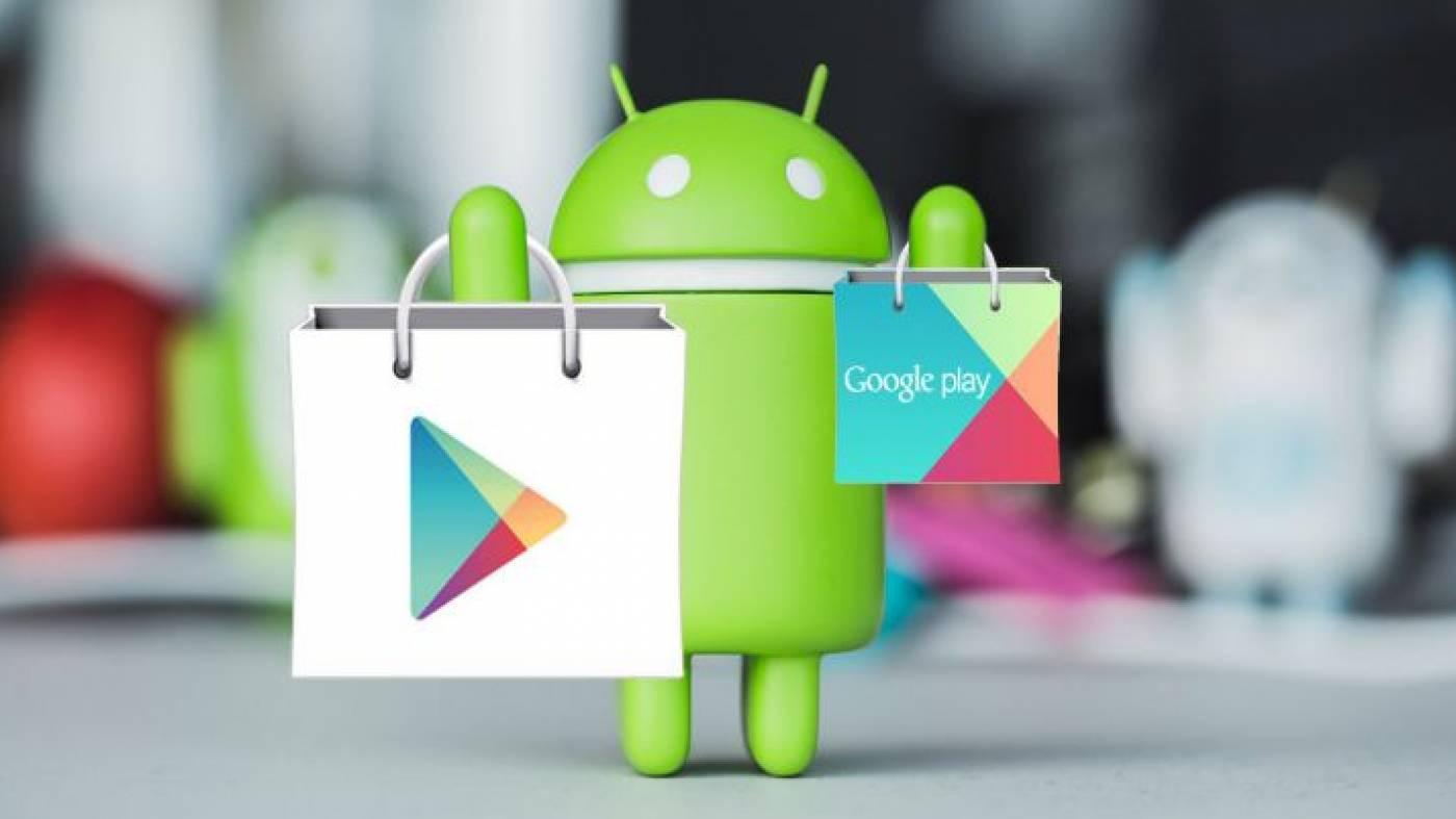 Упаковываем товарку в приложение Google Play