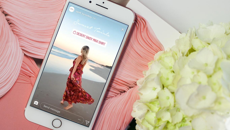 10 приложений для создания Instagram Stories