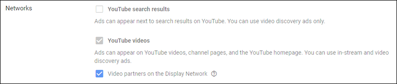 Как настроить рекламу на YouTube