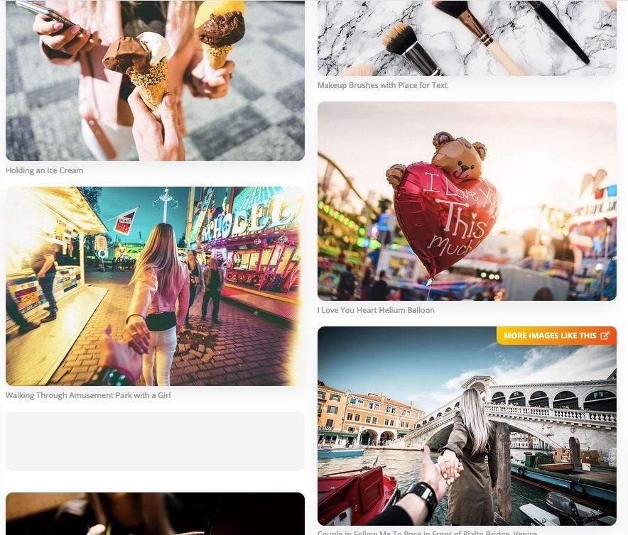 бесплатные изображения для креативов