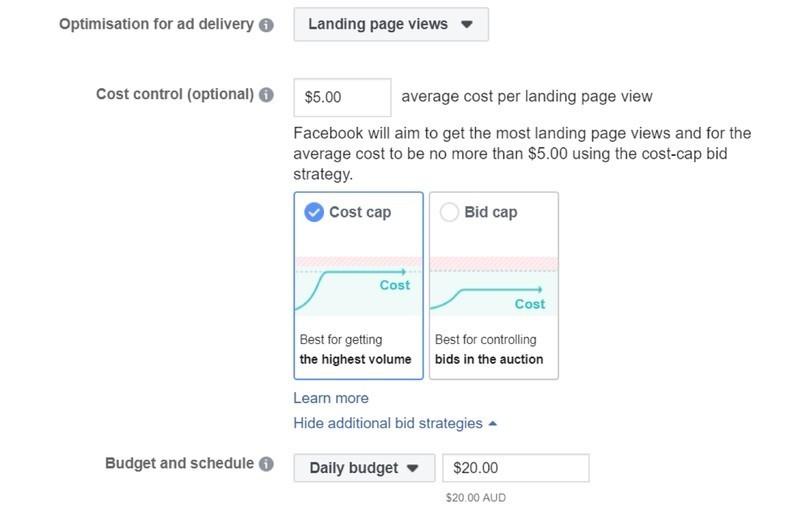 Как снизить затраты на рекламу в Facebook