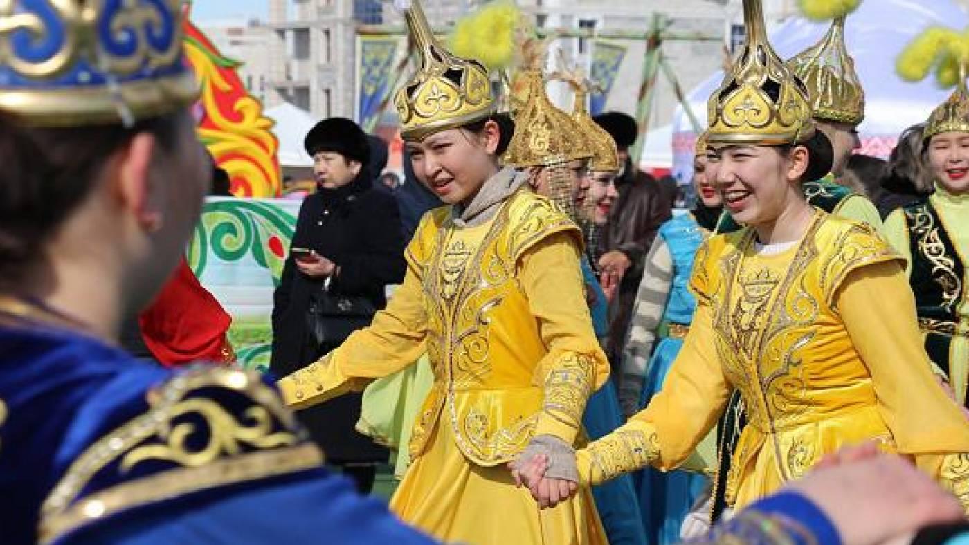 Инсайды ГЕО: как лить на Казахстан