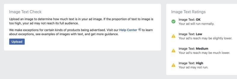 почему facebook блокирует рекламный кабинет