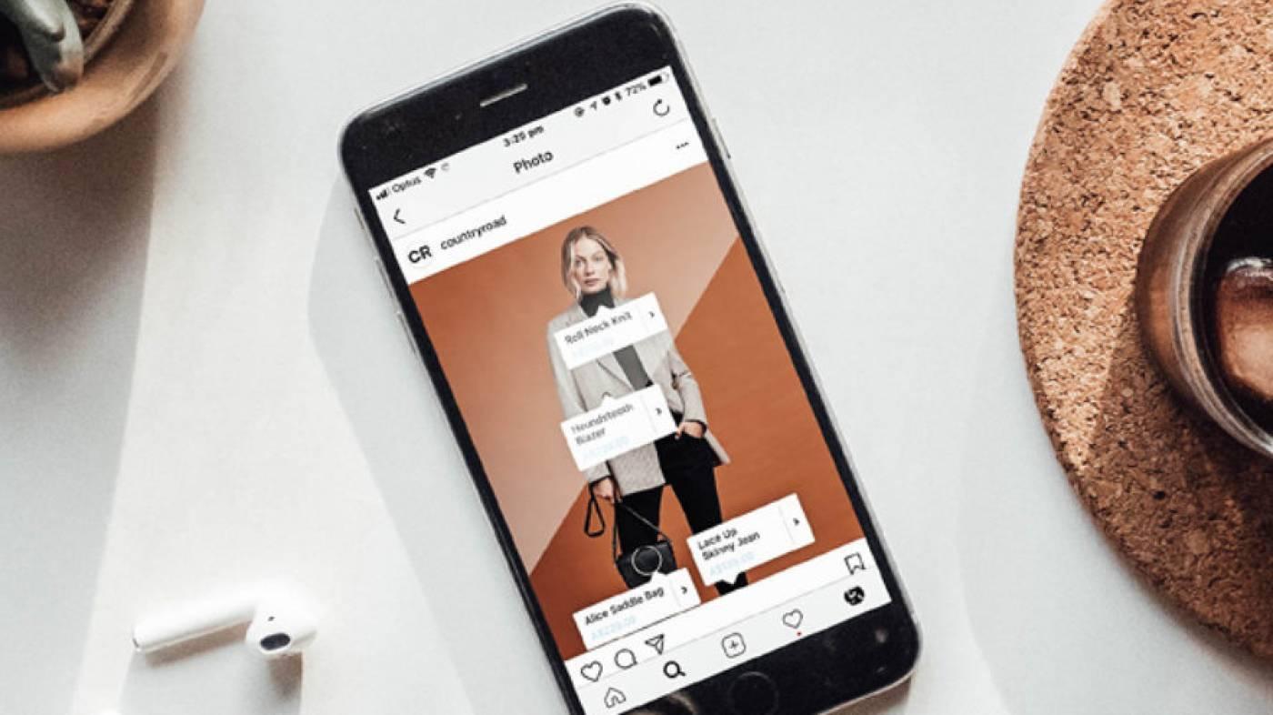 Как подключить Instagram Shopping в России