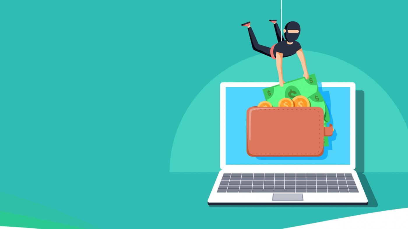 Знайте мошенников в лицо: 11 способов кликфрода и как с ним бороться