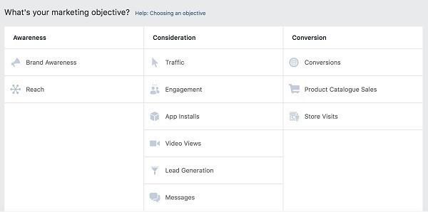 почему реклама facebook не работает