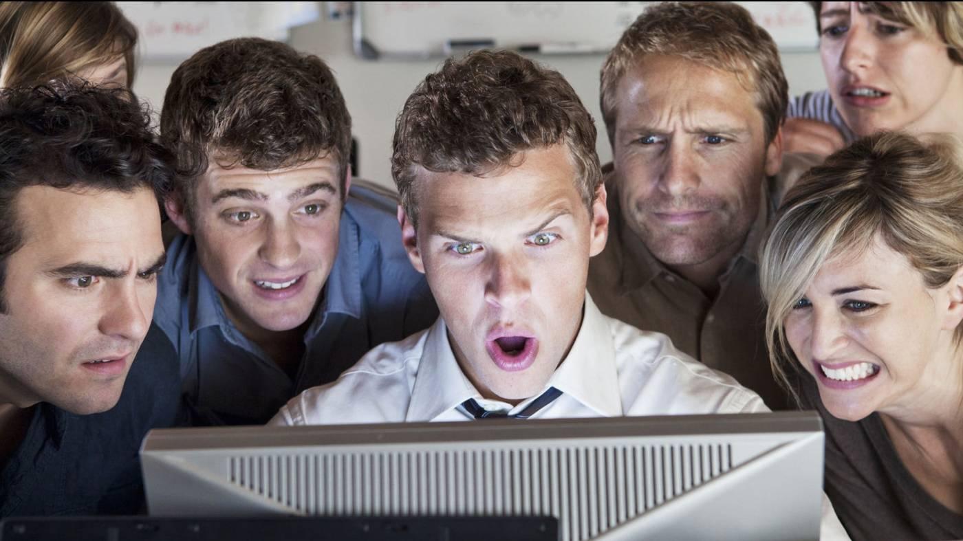 5 бурж соцсетей помимо Facebook, с которых можно лить трафик