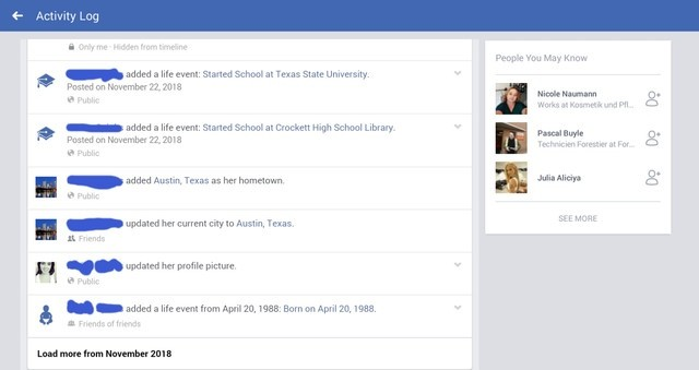 фарм аккаунтов Facebook